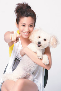 cindy yen taiwan actress