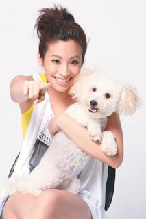 cindy yen taiwan actress