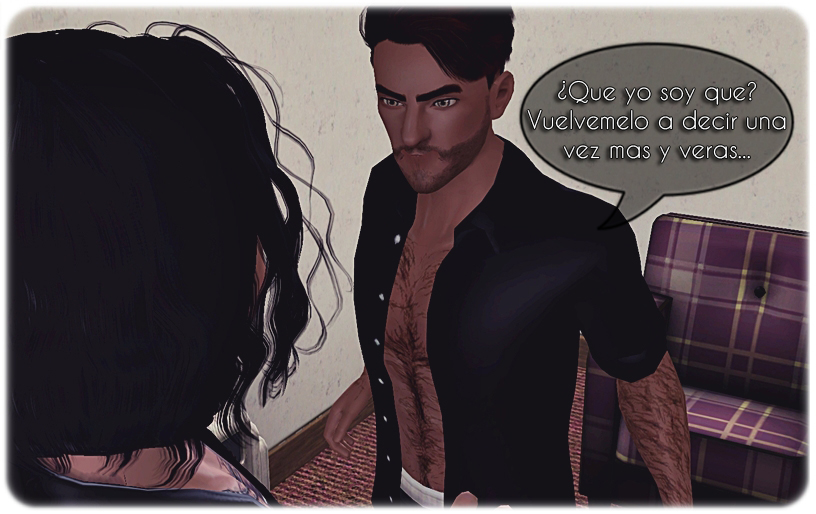 [LS3] Legacy Eskelinen - Capitulo 24 (5/6) Pag21