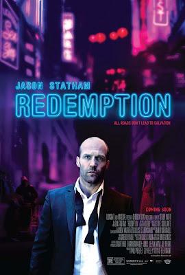 Redención (Redemption) (Hummingbird) (V.O.S) (2013)