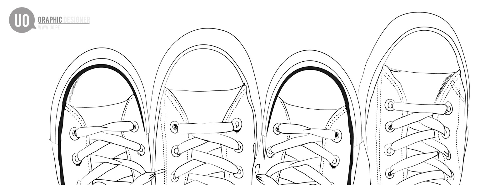 converse coloring pages printable - photo#34