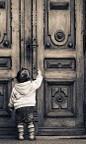 Ketuklah Maka Pintu akan di bukakan