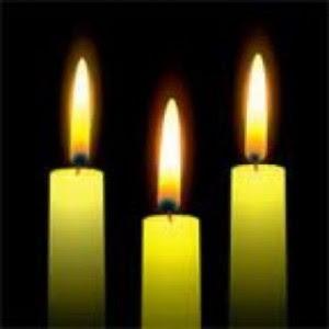 candlelight vigil 2030 liliano drive wednesday december 21 7 00 p m