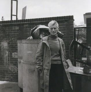 Samuel Beckett por Paul Joyce