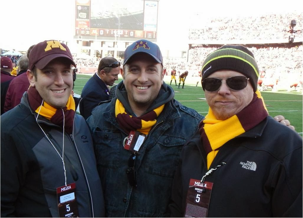 Minnesota Golden Gophers Travel