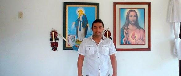 Jhonatan Fonseca