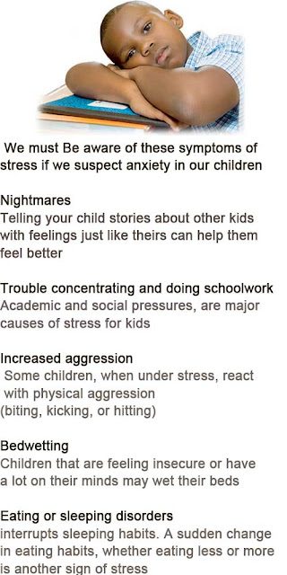 anxiety in preschoolers symptoms signs of stress in children anxiety children 888