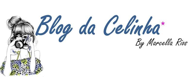 Blog da Celinha