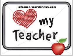 My Teacher Wordpress