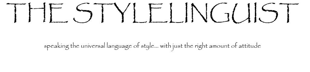 The Stylelinguist