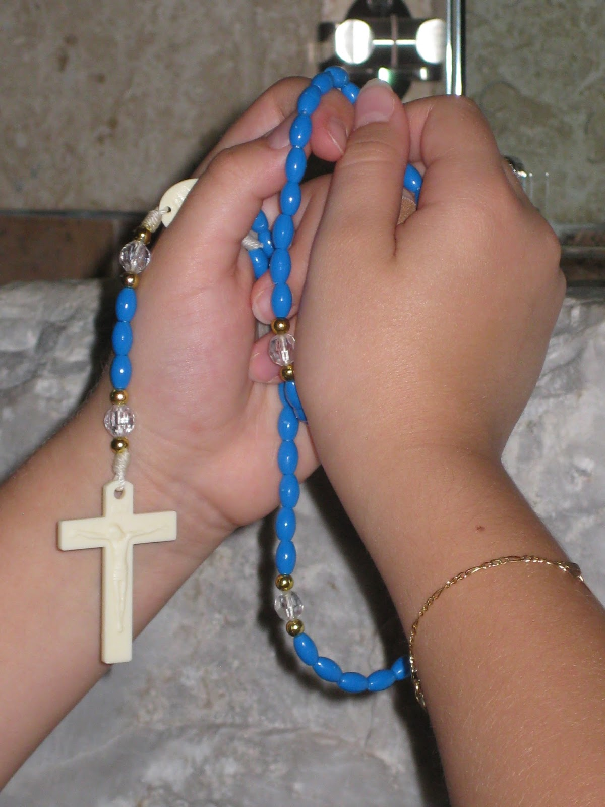 9 day rosary