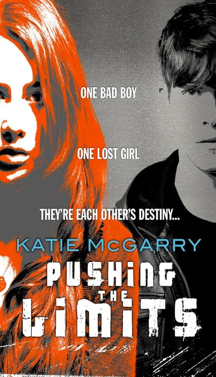 pushing the limits by katie mcgarry Pushing the limits by katie mcgarry, 9780373210497, available at book  depository with free delivery worldwide.