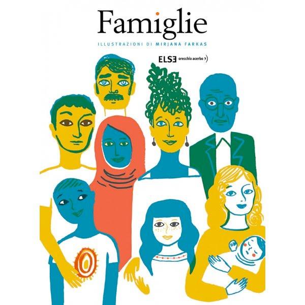 NEW ! Famiglie