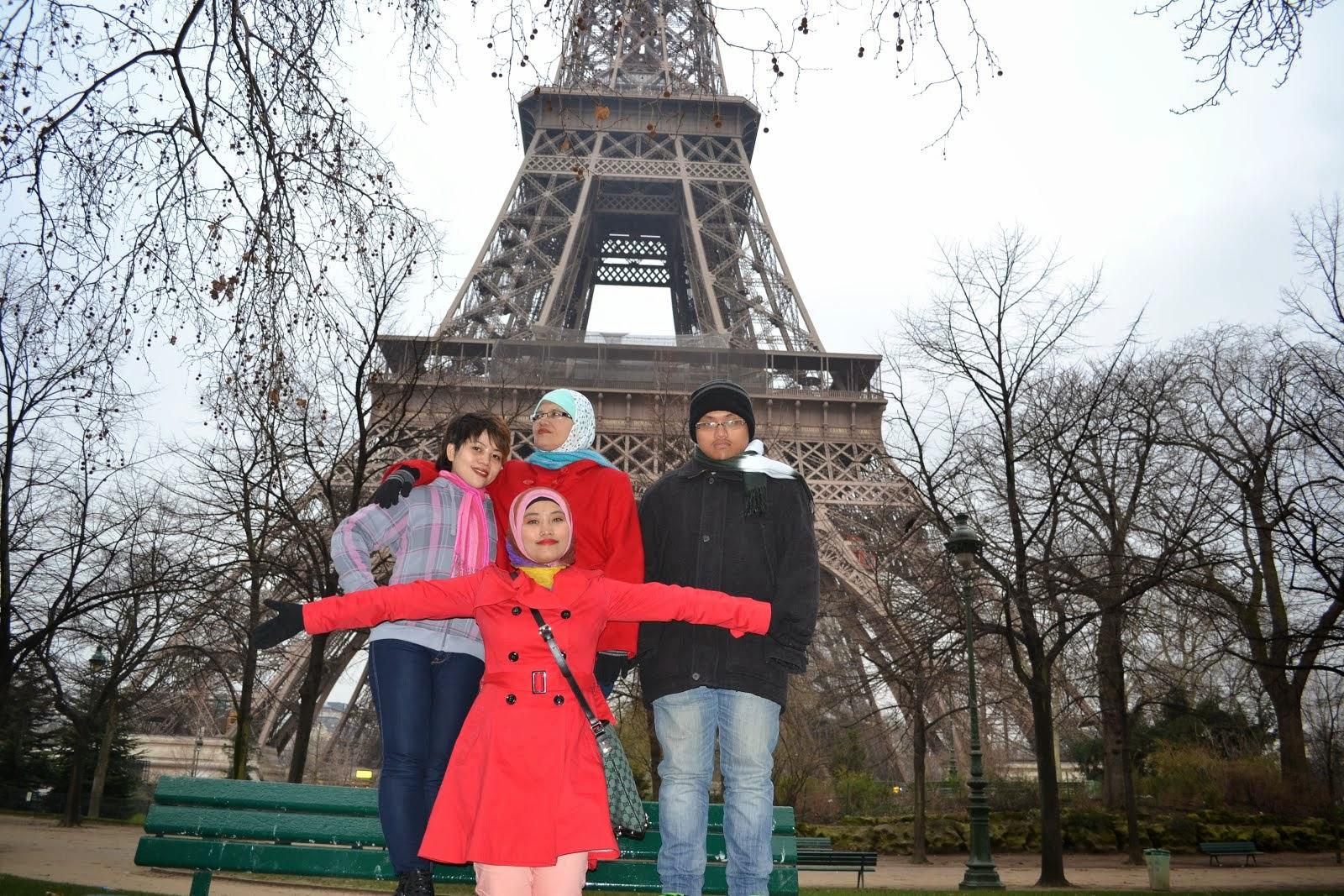 Paris 02-2013