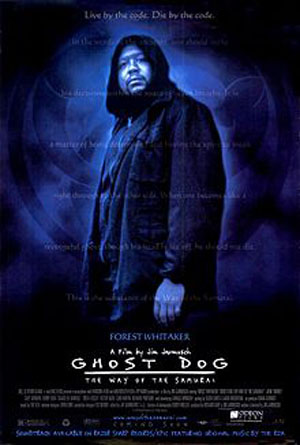 Ghost Dog The Way of the Samurai (1999)