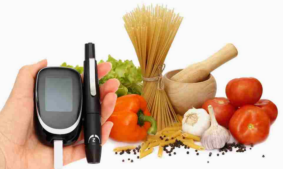 Noua dieta pentru diabetici - previne si tine sub control diabetul