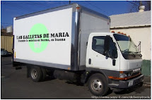 CAMION DE REPARTO