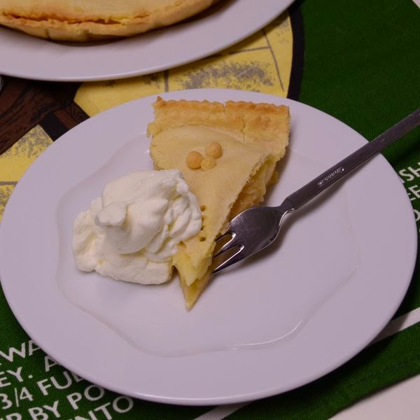 siebaecktgern irish coffee stpatricksday applepie
