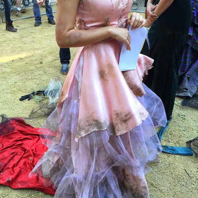 PLL Mona's Dress 6x01