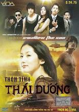 Thôn Tính Thái Dương (25/25 Tập) - Swallow The Sun (2009) - Uslt - 2009