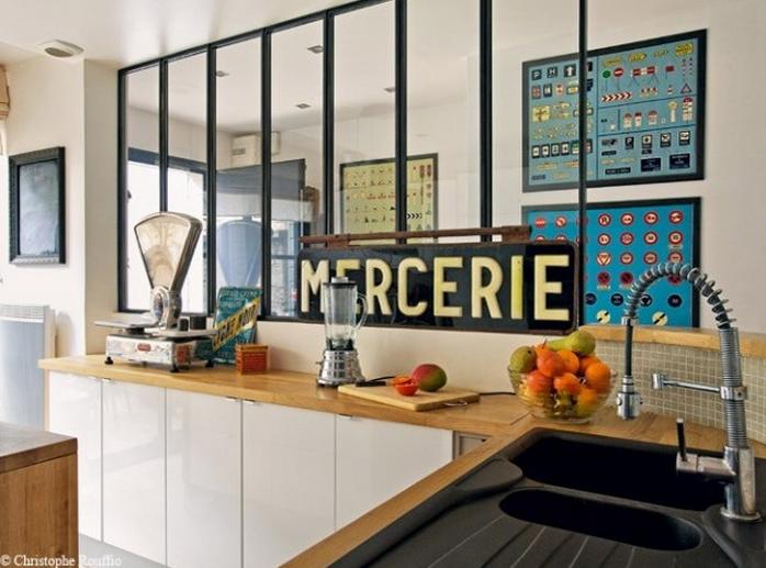Decandyou ideas de decoraci n y mobiliario para el hogar - Objet deco style industriel ...