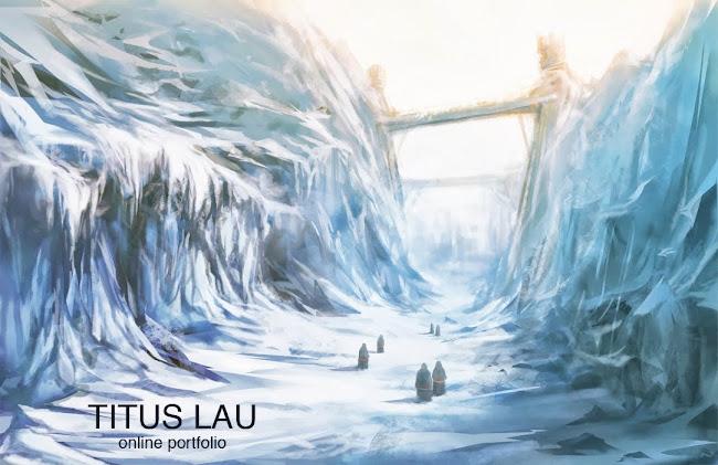 Titus Lau Online Portfolio