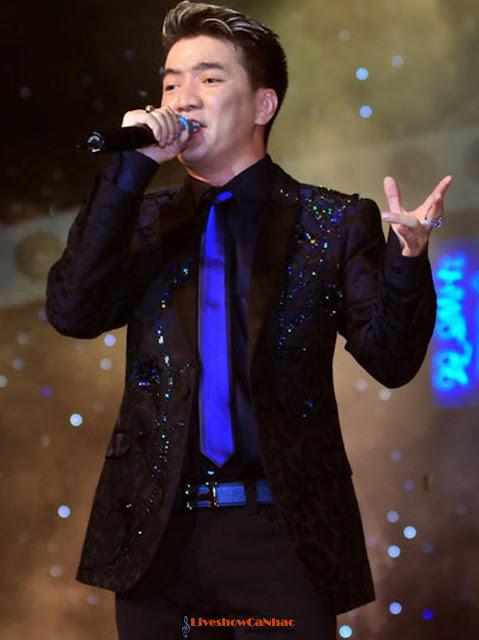 """Live show Đàm Vĩnh Hưng chủ đề """"Đưa em vào hạ"""""""