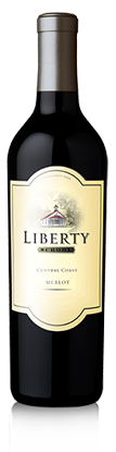 2013 Hope Family Wines Liberty School Merlot