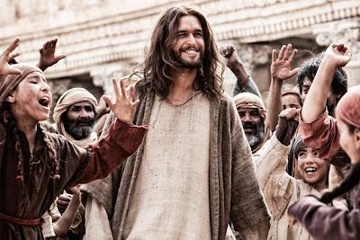 Record deverá produzir duas séries sobre Jesus