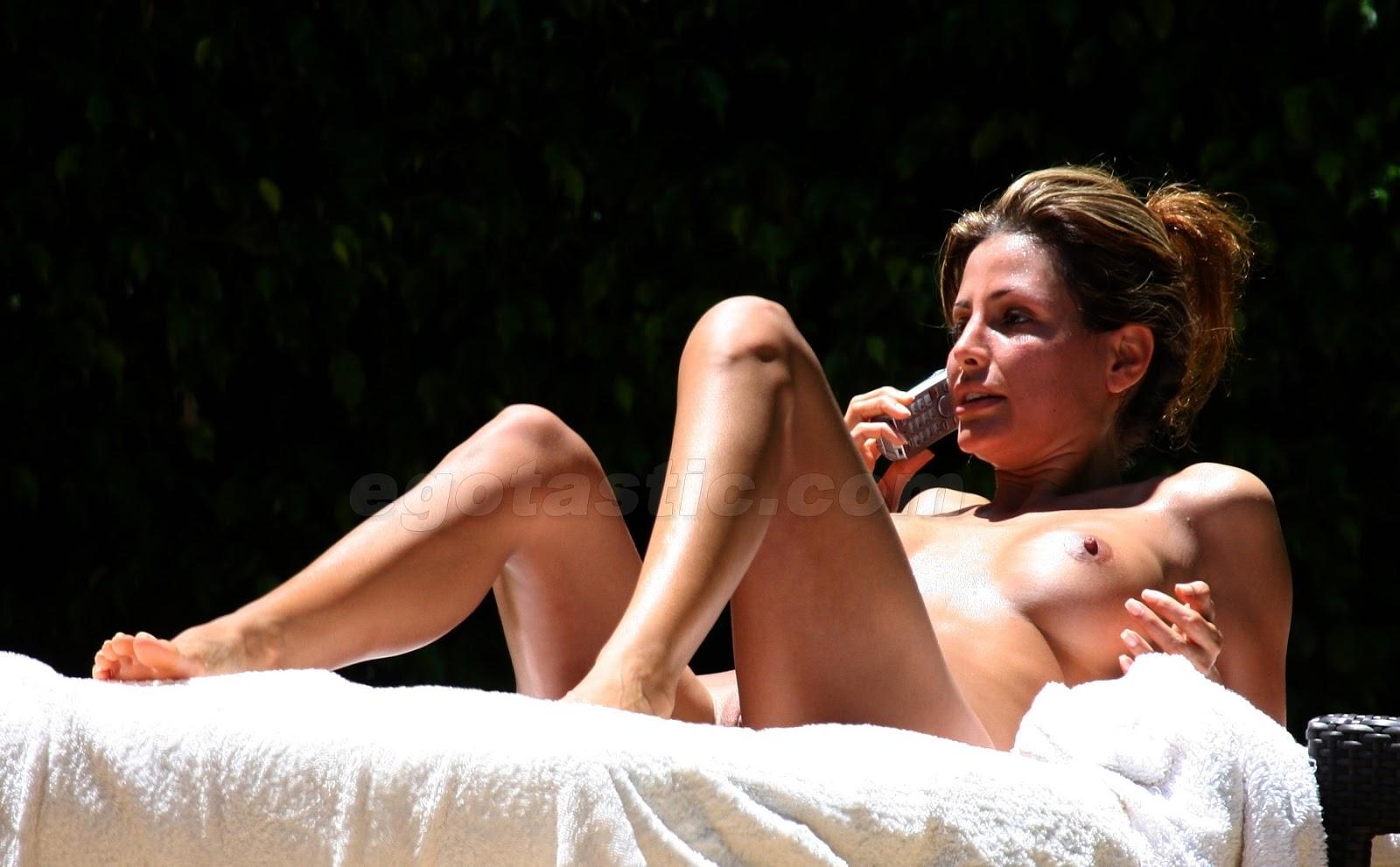 from Mack elsa benitez oops nude