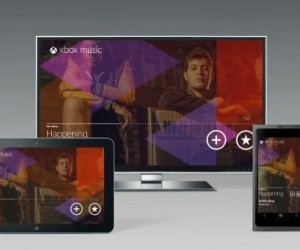 Xbox music service, Xbox, Xbox 360