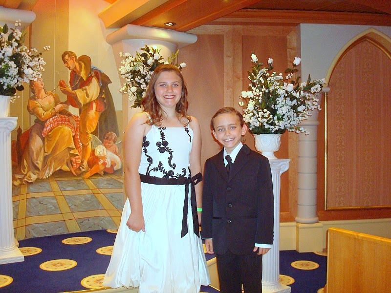 Carnival Cruise Vow Renewal New Punchaoscom