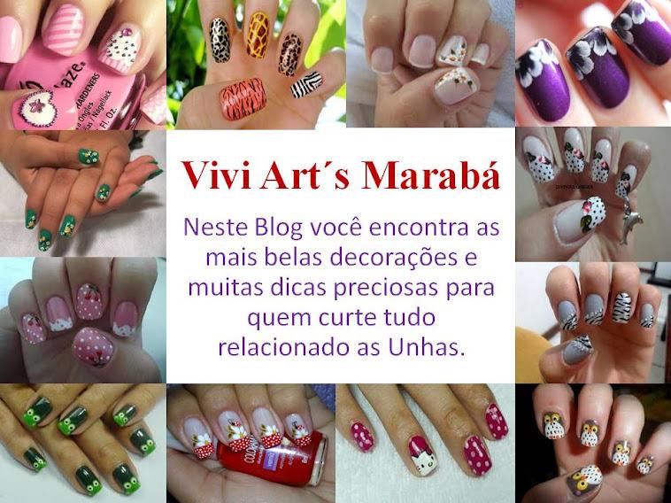 Vivi Art´s Marabá