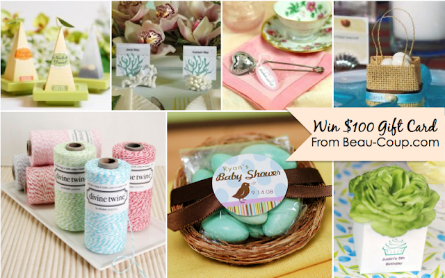 Wedding Giveaway Ideas 2012 : wedding giveaway, wedding favors, birthday party ideas, baby shower ...