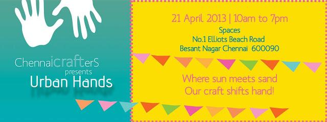 Hand Made crafts fair