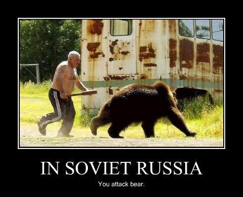 1000  ideas about Russian Jokes on Pinterest | In soviet russia ...