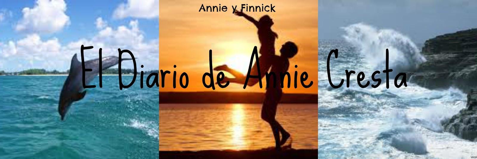 EL diario de Annie Cresta