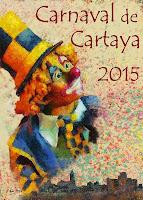 Carnaval de Cartaya 2015