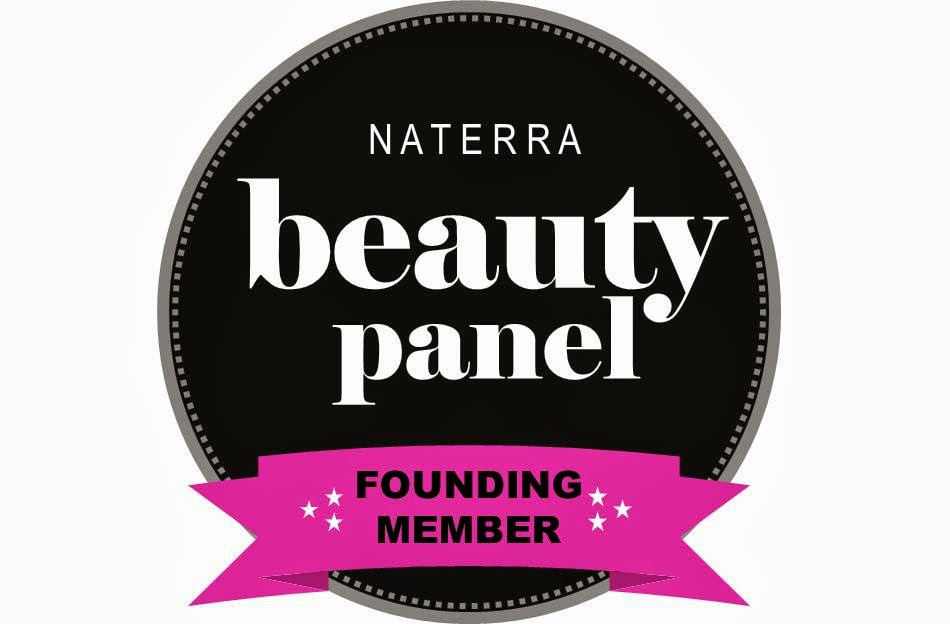 Naterra Beauty Panel Member
