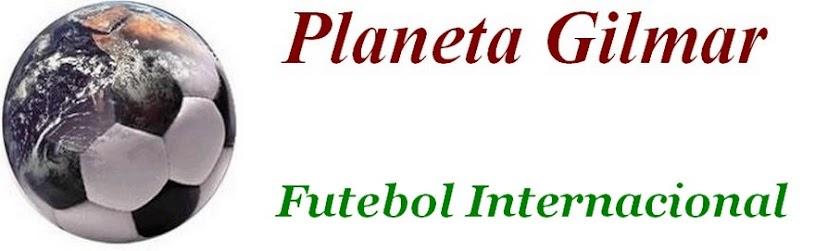 Planeta Gilmar