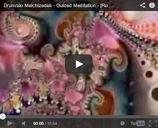 Drunvalo Melchizedek - Guided Meditation