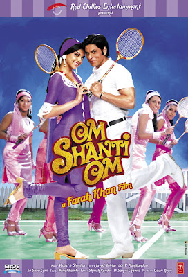 Om Shanti Om 2007 Hindi Movie