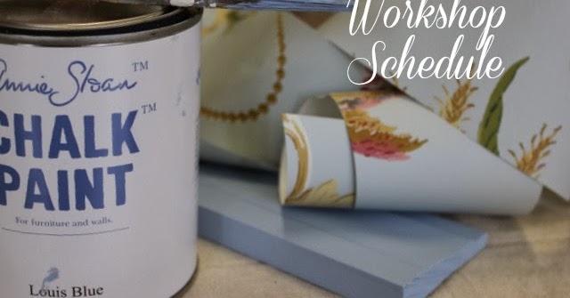 Maison Decor Maison Decor New Paint Workshops