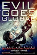 Resident Evil - Retribution 3D (2012)