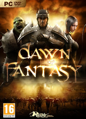 Dawn of Fantasy: Kingdom Wars PC Cover