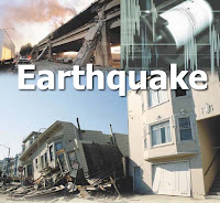 Earthquake Basic Survival