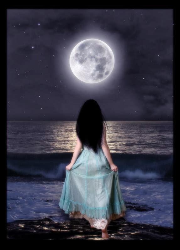 Meditação da Lua Cheia ou da Serenidade