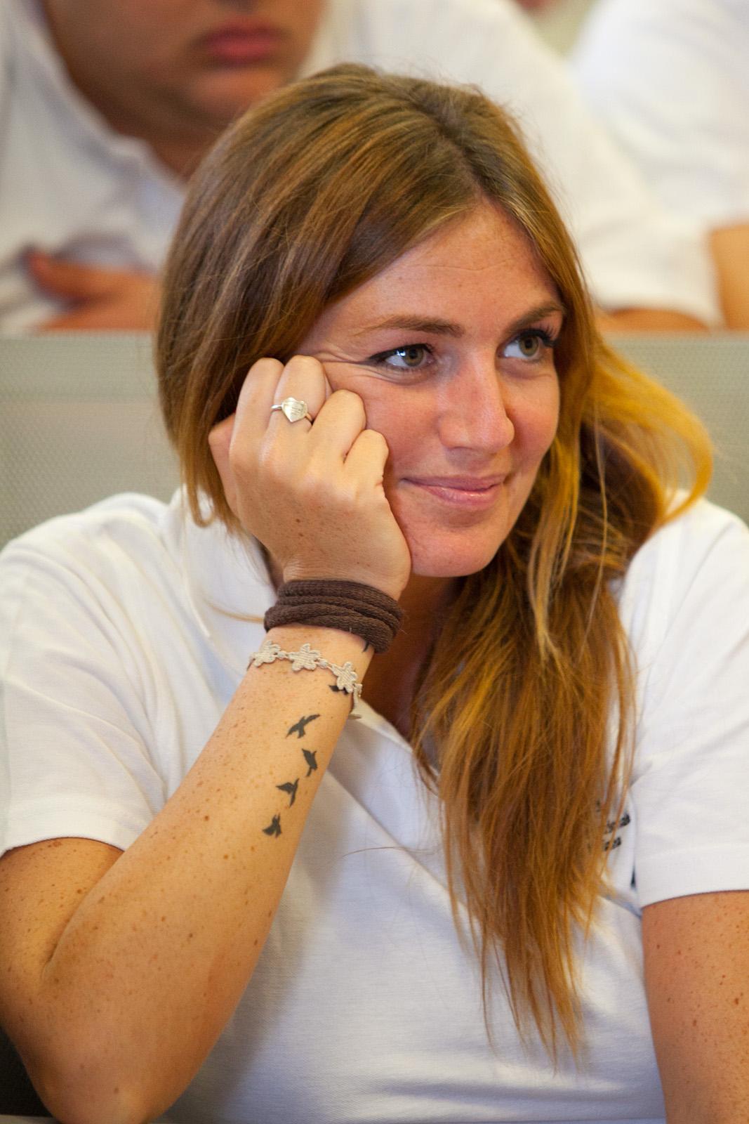 Sorelle in pentola alma l 39 esperienza della vera scuola - Chiara blogger cucina ...