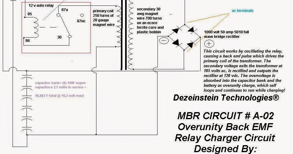 marc u0026 39 s mbr circuit  mbr circuit a