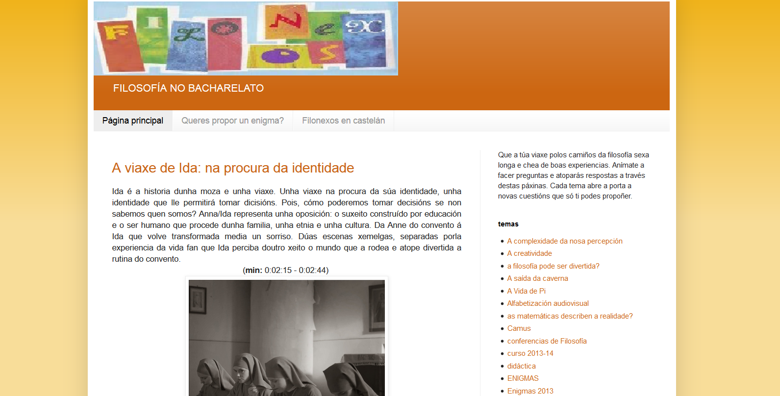http://www.filonexos.blogspot.com.es/